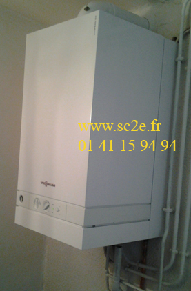 Chauffagistes et plombiers professionnels - Yvelines 78