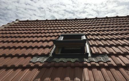 Economie d'énergie - rénovation de couverture de toiture - Chaville