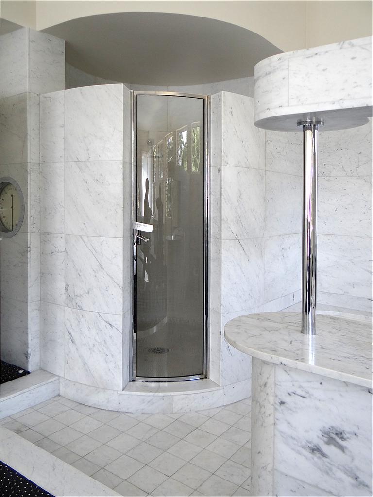 Remplacement d'une baignoire en douche - Chaville (78)