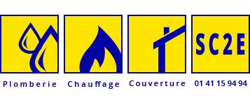 Travaux de chauffage, plomberie et couverture de toiture à Chaville (92)