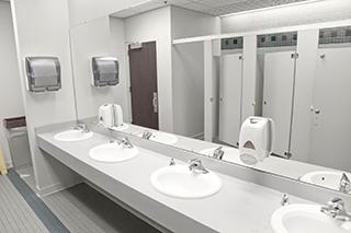 Installation de sanitaires à Chaville (Hauts-de-Seine)
