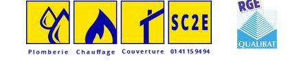 SC2E- plombiers-chauffagistes professionnels RGE