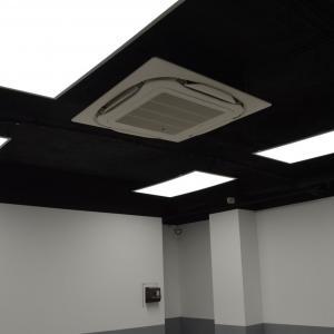 Implantation de climatisations VRV pour un local