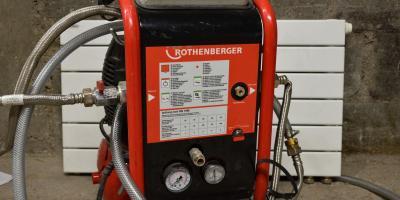 Par compresseur hydraulique