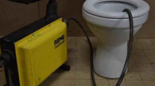 Plomberie 92 - Remontée d'eau – Canalisations bouchées